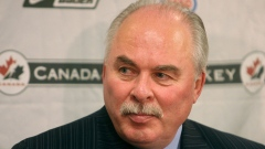 CHL Commissioner David Branch