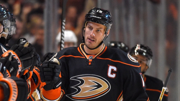 b900ea98280 NHL fines Getzlaf  10K for homophobic slur - TSN.ca