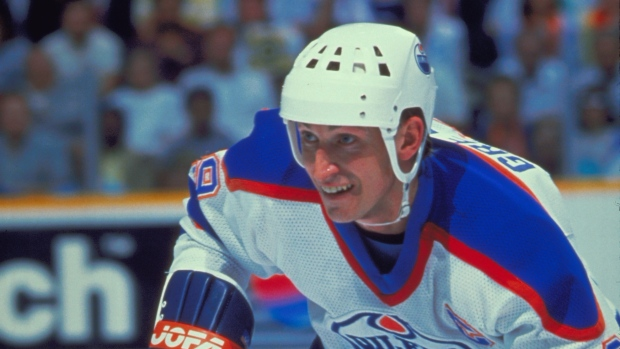 1984-85 Oilers voted greatest team NHL team of all time