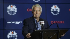 Edmonton CEO Bob Nicholson looks for new GM after another lost season Article Image 0