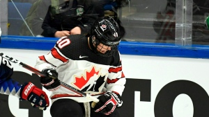 Team Canada player profile: Blayre Turnbull