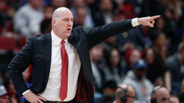 Bulls give Boylen a multi-year extension