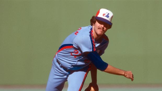Former Expos Pitcher Sanderson Dies At 62 Tsnca