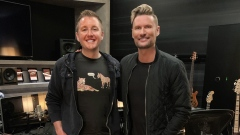 Tim Hauraney and Brian Tyler