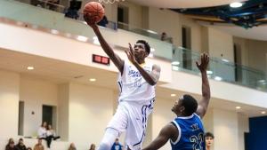 Ryerson C Ngom transferring to Florida State