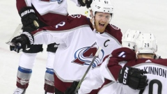 Colorado Avalanche oust Calgary Flames from NHL playoffs with 5-1 win Article Image 0