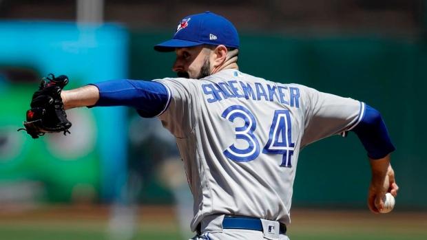No shot at comeback for Shoemaker this year, but spot in Jays' 2020 rotation awaits - TSN.ca