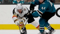 Steady Eddie: Healthy Vlasic helps Sharks reach Game 7 Article Image 0