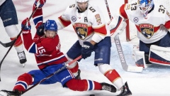 Habs forward Kotkaniemi undergoes left knee surgery to address 'chronic, minor injury' Article Image 0