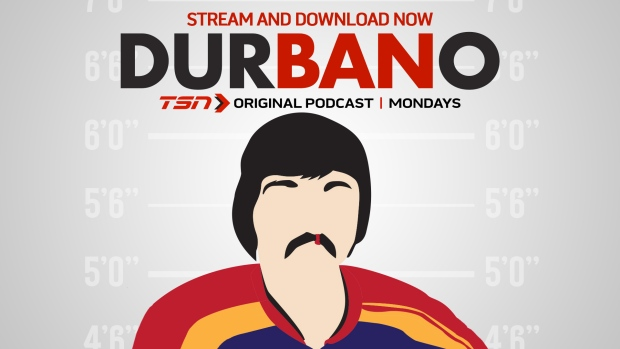 TSN Original Podcast: Durbano