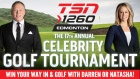 17th TSN 1260 Celebrity Golf Tournament