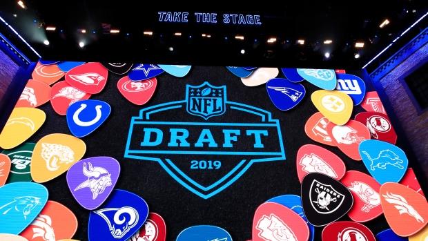 Report: NFL teams preparing for virtual draft