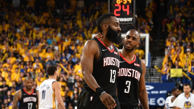 80d3080faf5a James Harden and Chris Paul