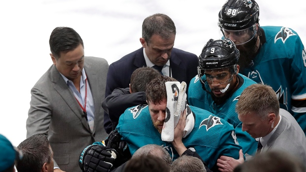 NHL expands video review after calls missed in playoffs - TSN.ca