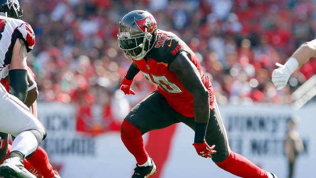 more photos 1234c 63b85 Tampa Bay Buccaneers place Jason Pierre-Paul on active/non ...