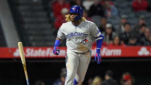 Jackson sets Major League Baseball  record with Jays debut