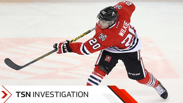 OHL investigation finds IceDogs signed secret deals with
