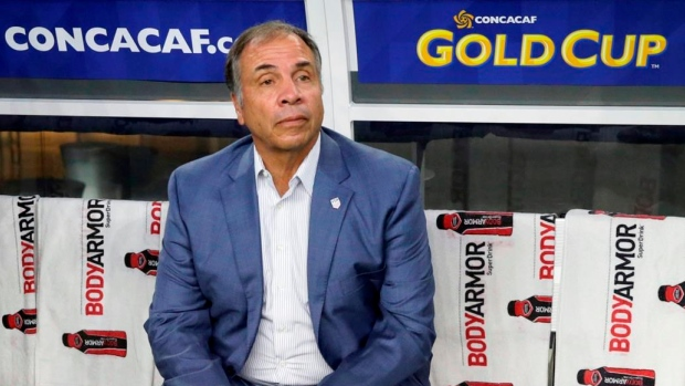 New England Revolution Hire Bruce Arena as Head Coach, Sporting Director