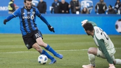 Montreal Impact star midfielder Ignacio Piatti hopes to return against Revs Article Image 0