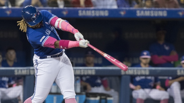 Early struggles could prove valuable for Guerrero Jr. - TSN.ca