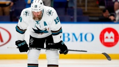 Sharks, Blues confident, and even, heading into Game 5 Article Image 0