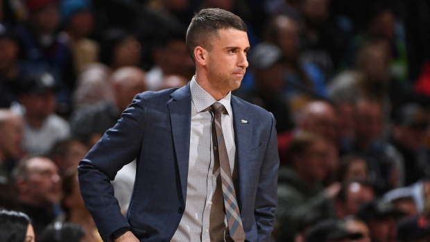Wolves To Hire Ryan Saunders As Head Coach Permanently