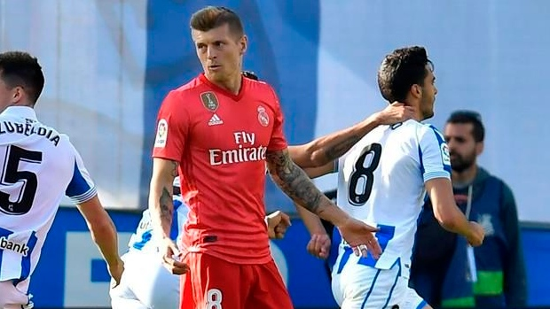 bc481e6654bf Real Madrid extends Toni Kroos' contract until 2023 - TSN.ca