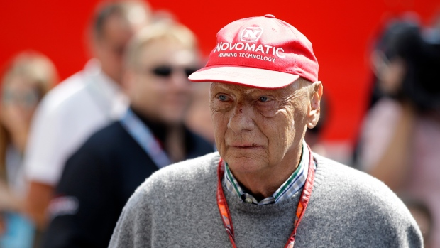 Niki Lauda Dies: Racing Legend Portrayed In The Film 'Rush' Was 70