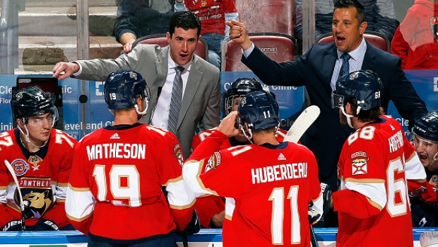 2a50aa81 Toronto Maple Leafs to hire Paul McFarland to help replace D.J. ...