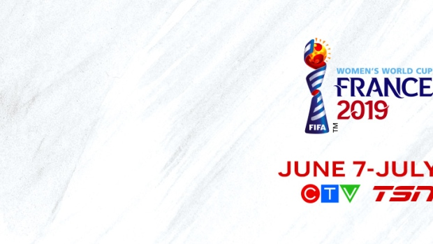 "image relating to Women's World Cup Schedule Printable identify FIFA Womens Earth Cupâ""¢ TSN"