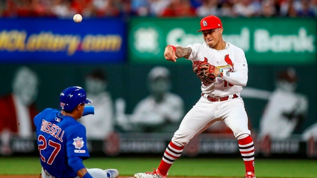 Chicago Cubs, St  Louis Cardinals to play in London in June