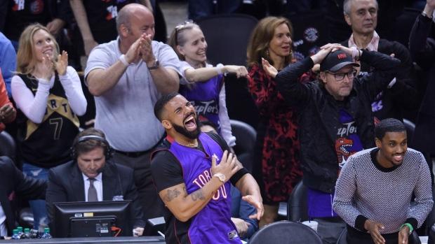 Top Toronto Raptors Game 1 ticket went for almost $23K, StubHub says