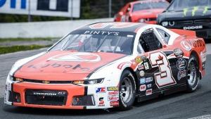 NASCAR Pinty's Series postpones opening race