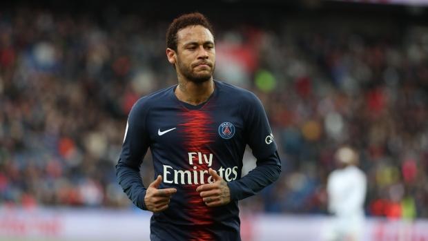 lowest price 1845b ef7b1 Report: Paris Saint-Germain rejects transfer bids from ...