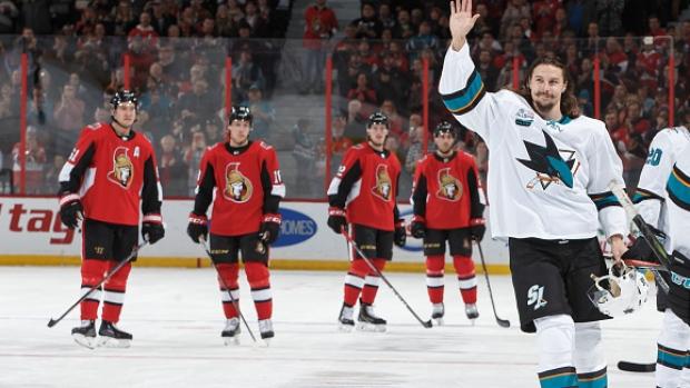 wholesale dealer eca4f 802ed NHL Off-Season Watch: Could Erik Karlsson return to the ...