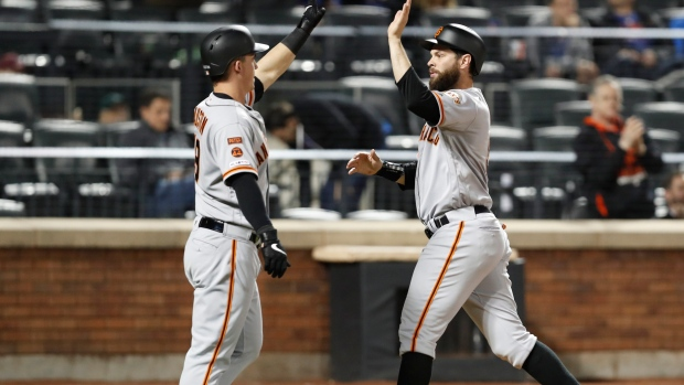 Bruce Bochy gets 1,000th win with San Francisco Giants, SF
