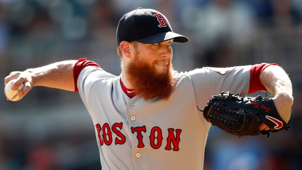 7-time All-Star Craig Kimbrel finally finds team for 2019 Major League Baseball season