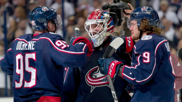 NHL Off-Season Watch: What do the Columbus Blue Jackets do