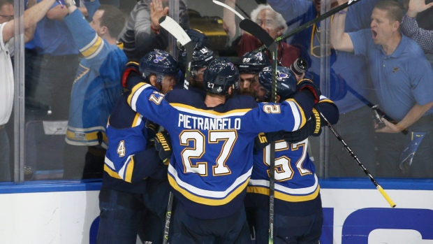 Pro And Conn Sizing Up St Louis Conn Smythe Candidates Tsn Ca
