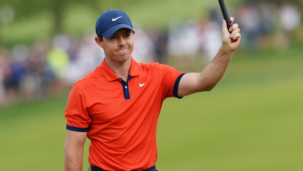 McIlroy tops Koepka for player of the year