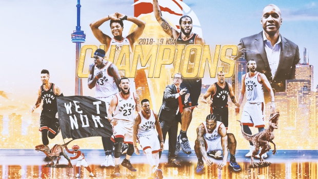 Raptors Championship Will Have Long Lasting Impact On Basketball In Canada Tsn Ca