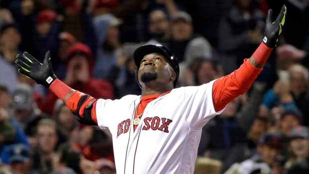 David Ortiz undergoes third surgery related to gunshot wound