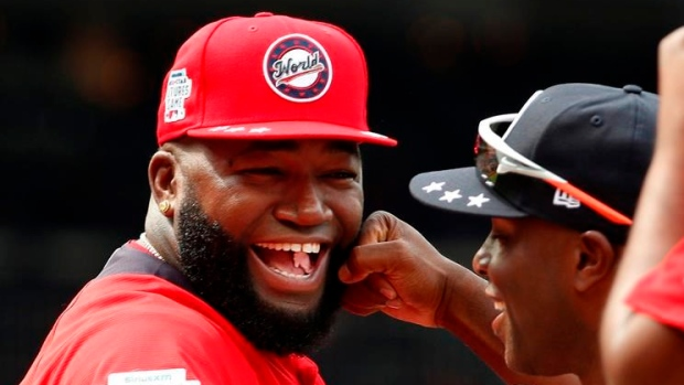 David Ortizs Wife Offers Fathers Day Tribute To Big Papi Tsnca