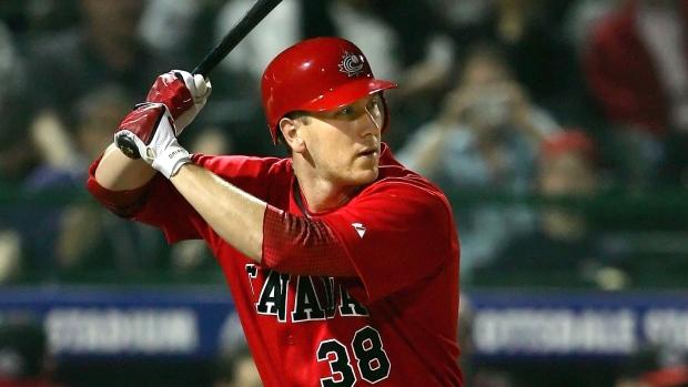 Ash, Bay headline Canadian Baseball Hall of Fame induction
