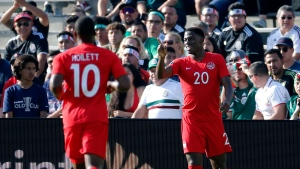 David scores twice, Canada beats Martinique in 2019 Gold Cup opener
