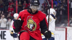 Forward Anthony Duclair signs extension with Ottawa Senators Article Image 0