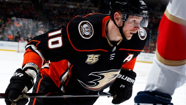 Anaheim Ducks Buy Out Former Hart Winner Corey Perry S Contract Tsn Ca