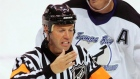 Longtime NHL referee Bill McCreary built Hall of Fame career on consistency Article Image 0