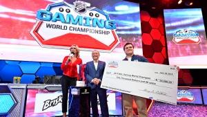Matthew 'Top-Shelf-Cookie' Gutkoski wins 2019 NHL Gaming World Championship