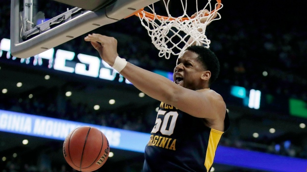 Undrafted Sagaba Konate agrees to deal with NBA Champion Toronto Raptors - TSN.ca